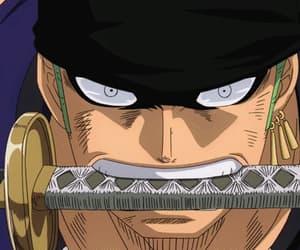anime, mugiwara, and episode of skypiea image