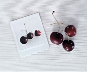 artistic, cherry, and creative image