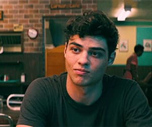 boy, handsome, and noah centineo image