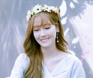 asian, kpop, and jessica jung image
