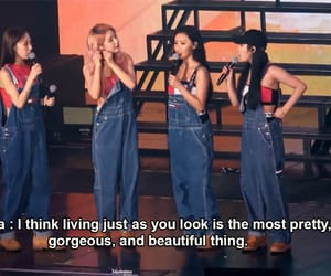 be yourself, beautiful, and hwasa image