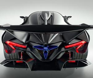 apollo, supercar, and car image
