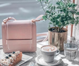 coffee, relax, and style image