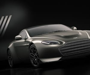 aston martin, cars, and supercar image
