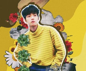 boy, korea, and exo image