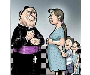 aborto, iglesia, and cosas de la vida image