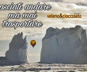 frasi, italiano, and libertà image