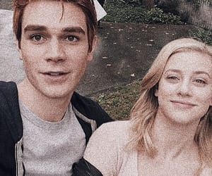 aesthetic, Betty, and riverdale image