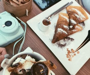 Best, crepes, and eat image