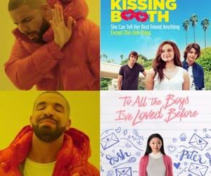 books, Drake, and lol image