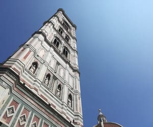 blue, florence, and old image
