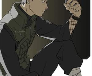 fan art, loving, and shikamaru image
