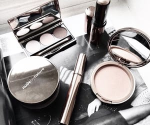 beauty, makeup, and products image