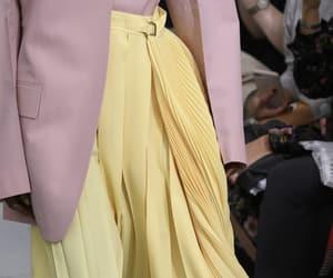 celine, fashion, and runway image