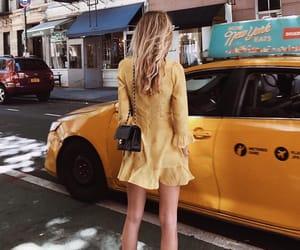 new york and yellow image
