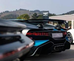bugatti, car, and sports car image
