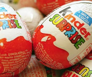 candy, egg, and treats image