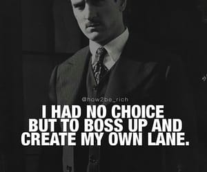 ambition, hustle, and quotes image