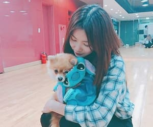 after school, afterschool, and kaeun image