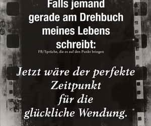 deutsch, sprüche, and wahr image