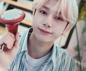 kpop, chae hyungwon, and mx image