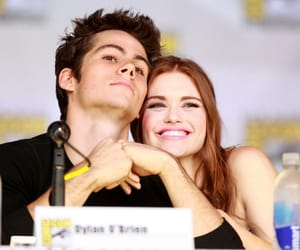 stydia, lydiamartin, and hollandroden image