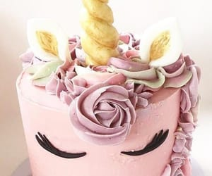 cake, yummy, and love image