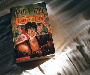 book, hp, and old times image
