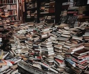book, literatura, and books image