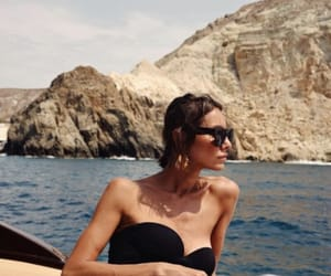 boat, chic, and discover image