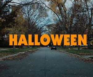 aesthetic, dark, and Halloween image