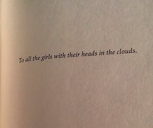 book, poem, and sky image