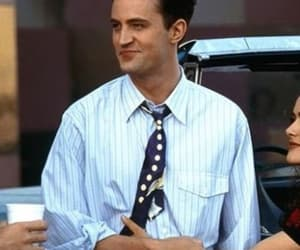 actor, Matthew Perry, and sitcom image