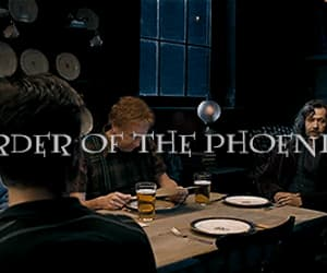 gif, order of the phoenix, and harry potter image