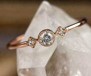 accessories, wedding, and jewerly image