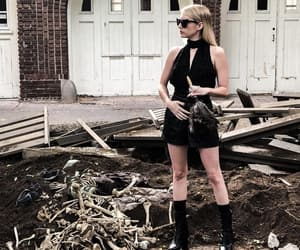 ahs, emma roberts, and american horror story image