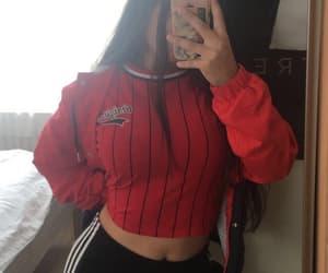 adidas, body, and girl image