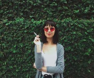 aesthetic, alice, and alternative image