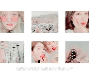 aesthetic, icons, and moodboard image