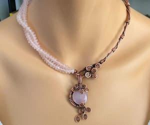 fashion, jewelry, and handmadejewelry image