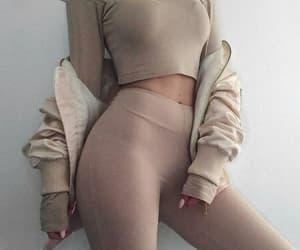 aesthetic, faceless, and fashion image