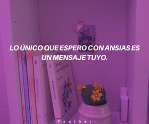 aesthetic, crush, and frases image
