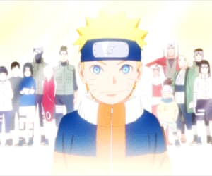 gif, love, and anime naruto generations image