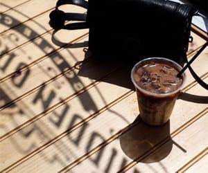 coffee, espresso, and fashion image
