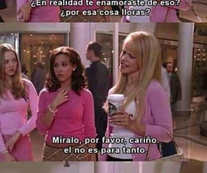 frases, friends, and pink image