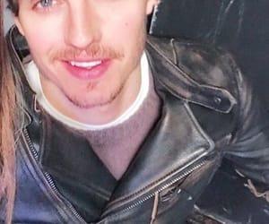 blue eyes, boys, and isaaclahey image