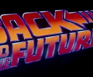 80's, 90's, and Back to the Future image