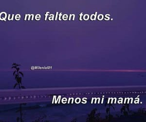 alone, amigos, and frases image