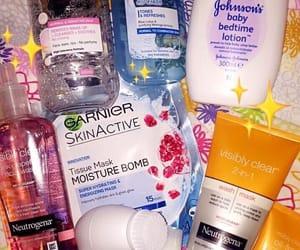 self care, beauty, and skincare image