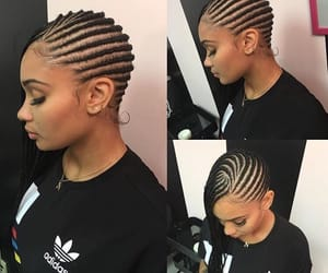 braids and lemonade braids image